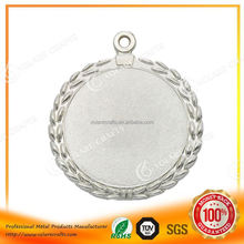 High Relief music die cast medal, fast delivery
