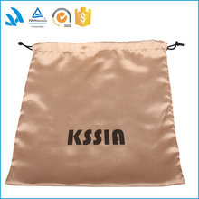 New fashion style drawstring satin silk fabric jewelry bags wholesale from China