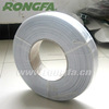 8mm width plastic double wire clip band