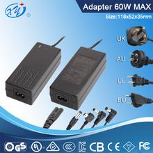 universal CCTV LED power supply 12v 5a