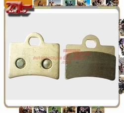 High quality brake pads for motorcycle/ATV