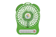 5volt unique portable mini fan with mist used for usb charger