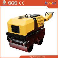 Construction Machinery Honda Engine handheld vibrating road roller