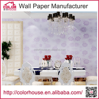 elegant home design china manufacture decorative wallpaper