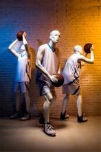 new sport fashion designer mannequins