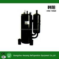 R22 1hp highly hitachi r22 refrigeration compressor , R22 highly hitachi rotary compressor hitachi