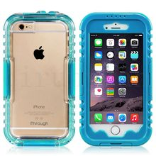 Mass supply waterproof case for samsung galaxy note 4,waterproof cell phone cover