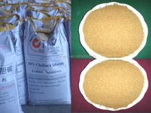 corn cob 60% powder choline chloride