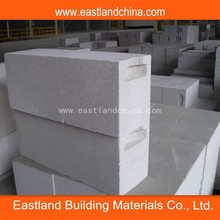 Autoclaved Aerated Concrete AAC Block