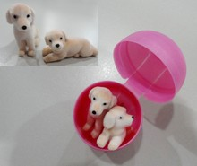 mini lovely toy capsule