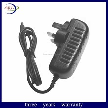 18w 12v power supply for cctv power adapter