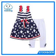 Children summer clothes pictures organic baby clothes baby girl party dress .
