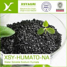 XSYAGRI sodium humate in stock farming