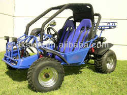 TK250GK-2 250cc Go Kart/ Go Cart wholesale go kart parts