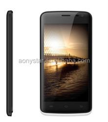 low price hot sale 3G smart phone dual core 4.5inch android phone oem unlocked cellphone
