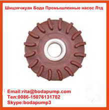 Ni-hard Slurry Pump Parts