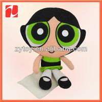 Adorable China shenzhen Disney audited OEM cartoon characters toy