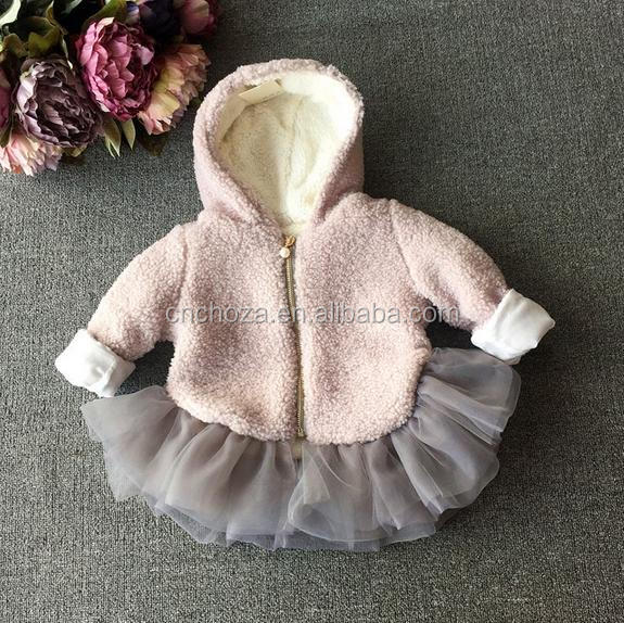 Z B hot sale winter clothing children winter coat girl