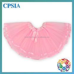 Pink Tutu Girls Pettiskirt Baby Frock Designs