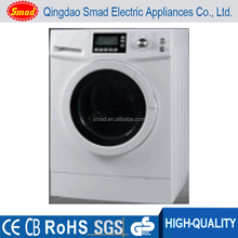 2.0 cu ft White Electric washing machine Front Loading Combo Washer Dryer