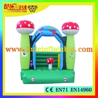 2015 KULE commercial inflatable bouncer toy for sale/inflatable bouncers for adults