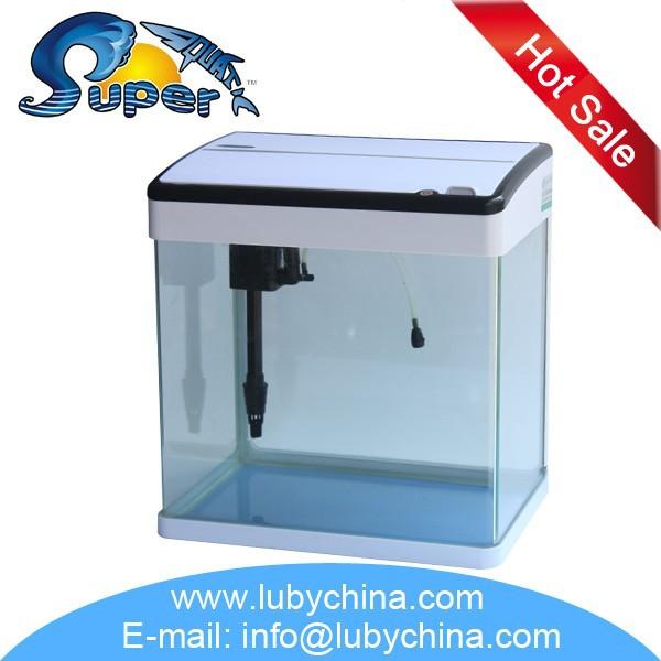 Small Glass Aquarium Tank For Fish - Buy Aquarium Tank,Glass Aquarium ...