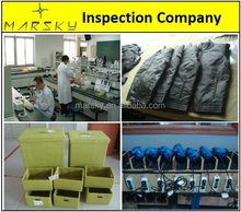 foot massagers quality inspection / qualit control service / randomly inspection before shipment