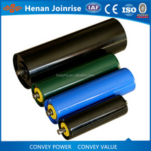 High performance Durable trough training upper supporting roller,troughing roller
