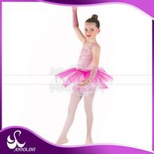 Vente chaude Anna Shi montage mode ballet accessoires