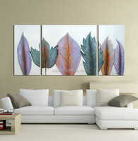 wall art abstract oil painting