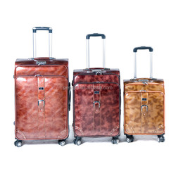 2015 wheels trolley bags ,travel bag set ,travel case ,luggage