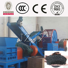 chinese manufacture high reputation waste Tyre to rubber powder