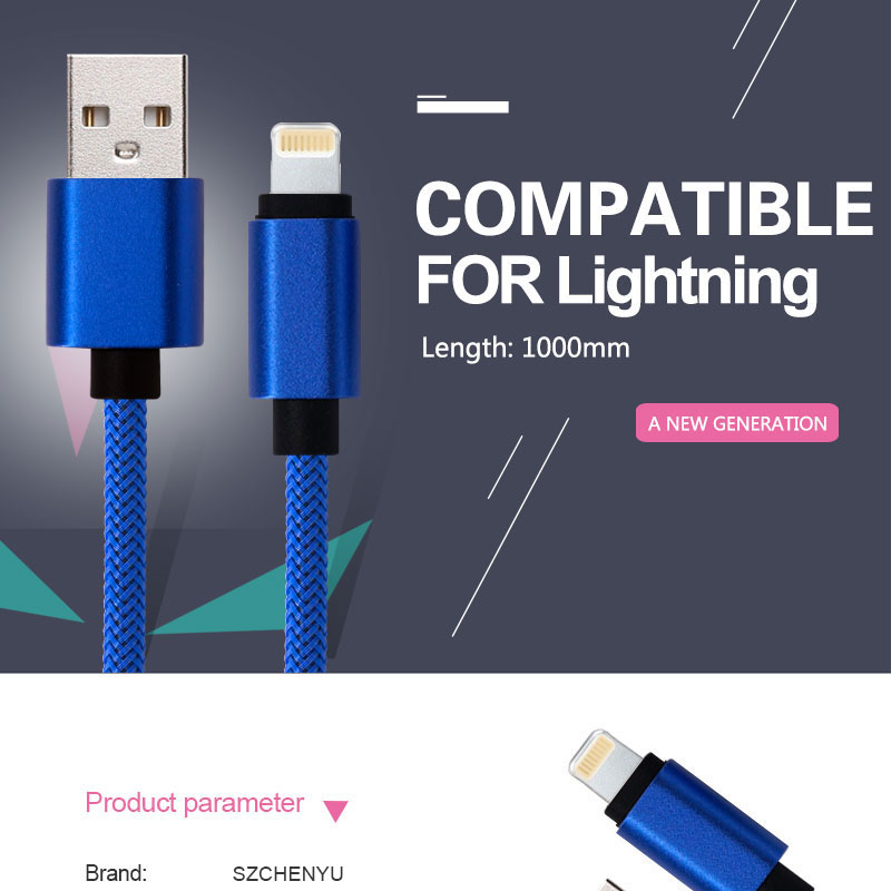 China Universal Multi USB Charge Cable for iphone Samsung Cell Phone Nokia LG HTC