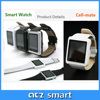 ATZ new arrival smart watch with bluetooth touch screen smart watch bluetooth speaker watch can support phone call