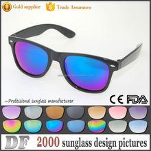 Factory best price sun glasses imitation