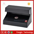 fábrica fengjin minimoney uv detector de mini portátil detector de