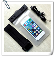 waterproof smartphone bag Underwater Pouch Dry Case Cover For iPhone Cell Phone