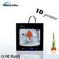 Himalaya efficient large cheap laser 3d hologram printer