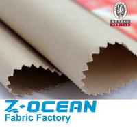 characteristics TC twill fabric for pants
