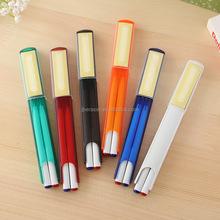 gift pen set, plastic bookmark ball pen