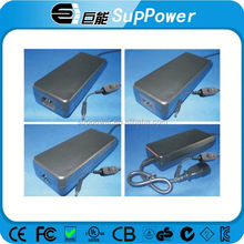 BEST CHOICE FACTORY SALE dc 12v to ac 220v car power adapter 120W POWER ADAPTER