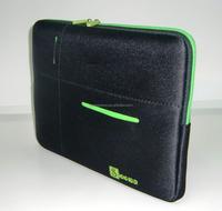 new design multifunction sleeve for ipad/laptop