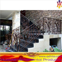 manufacturer outdoor wrought iron stair railing