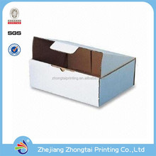 2015 Wholesale good surface hight quality professional custom cardboard boxes
