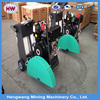 gasoline engine concrete road cutter