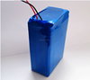 Long life high quality cylinder lithium ion battery pack 3.7v 8000mah for power tools/LED lights/solar light battery