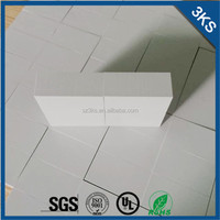 Silicone Thermal Gap Pad For LED Heat Transfer