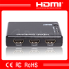 Low Price Mini HDMI Switch 5 Port V1.3 With 1080P Support 3D 36bit Deep Color Projector Switcher