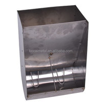 High quality stainless steel automatic animal water feeder manufacturing from Cixi