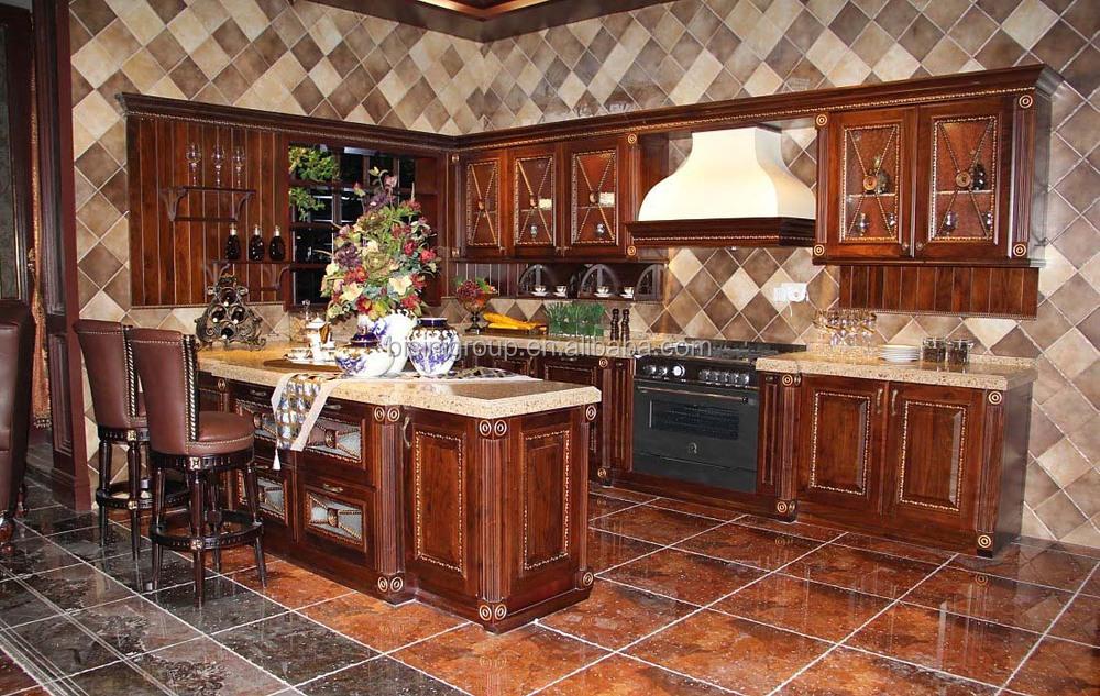 Mueble De Cocina De Madera. Fabrica De Muebles Para Cocina Zona ...